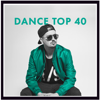 Dance Top 40 Robin Schulz Carl Clarks