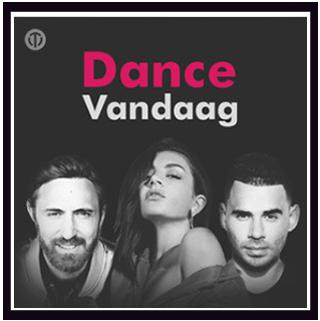 Dance Vandaag David Guetta Carl Clarks
