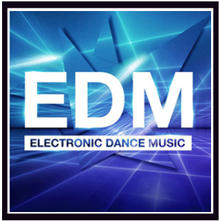 Edm Electronic Dance Music Carl Clarks