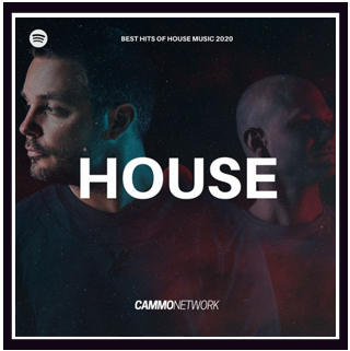 Best Hits of House Music CammonNetwork Carl Clarks