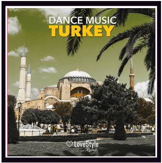 Dance Music Turkey Love Style Carl Clarks