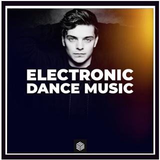 Electronic Dance Music Martin Garrix Carl Clarks