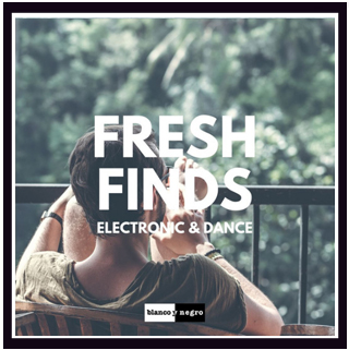 Fresh Finds Electronic & Dance Carl Clarks