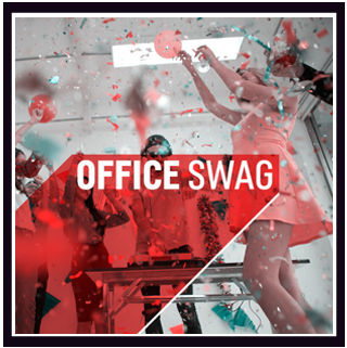 Office Swag Music Carl Clarks