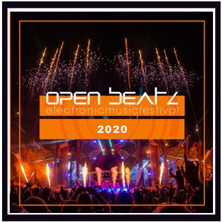 Open Beats Eleectronic Music Festival Carl Clarks