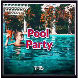Pool Party ETS Carl Clarks Spotify Music