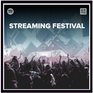 Streaming Festival Carl Clarks
