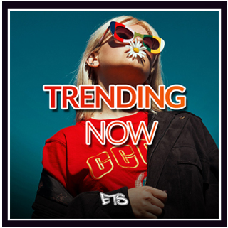 Trending Now ETS Music Spotify Carl Clarks