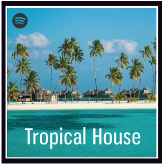 Tropical House Carl Clarks Spotify